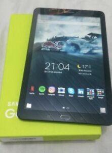 16gb Samsung Tablet