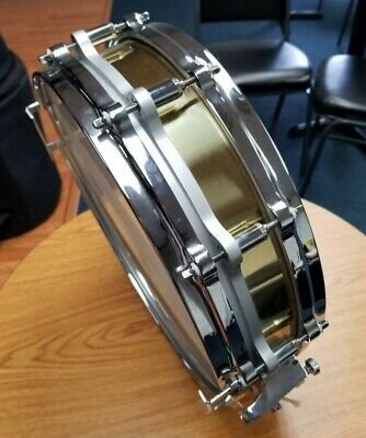 Pearl Crystalbeat Drum Badge Complete with Gasket and Mounting Hardware Nice!