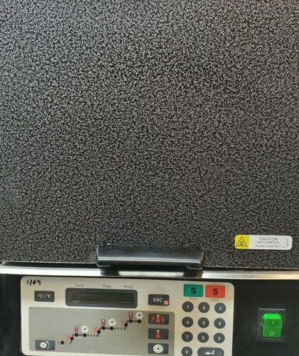 Ney Vulcan Burn Out Oven 3-130