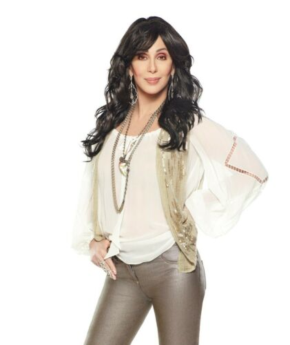 CHER 8X10 GLOSSY PHOTO PICTURE IMAGE #2