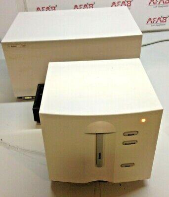 Agilent 8453 Uv-visible Spectrophotometer G1103a