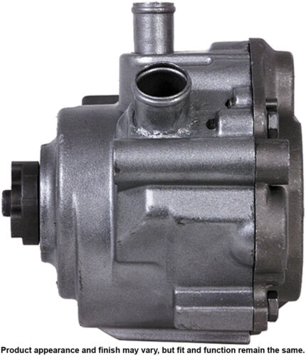 Secondary Air Injection Pump-Smog Air Pump fits 94-95 E-350 Econoline Club Wagon