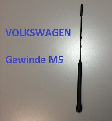 Dachantenne Antenne VW Golf Plus,  Baujahr 2005-2009