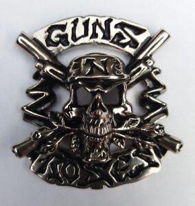 OFFICIAL-GUNS-N-ROSES-Pin-Badge-SLASH-AXL-ROSE