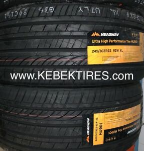 245/30r22 pneu tire 275 45r22 285 35r22 305 40r22 headway altenz