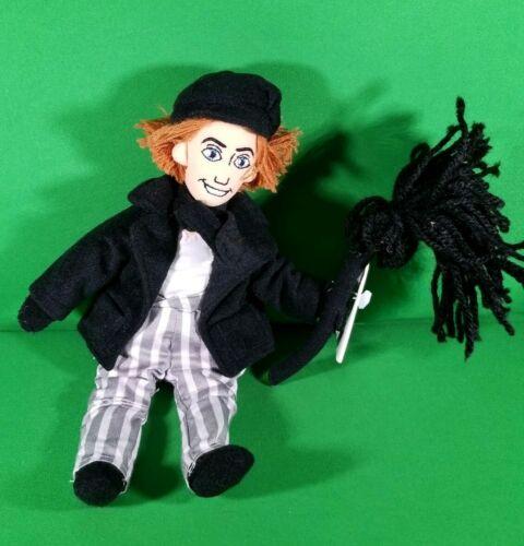Disney Store Beanie Plush - Bert From Mary Poppins - Chimney Sweep 10  - $9.56