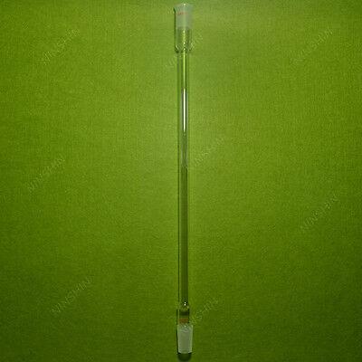 400mm2440air Condenserheat Exchange Tubelab Glassware
