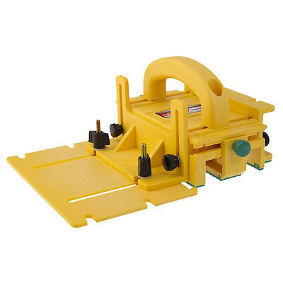 Table Saw 3d Push Block Router Bandsaw Carpenter Tool Blade Guard Safety Grip
