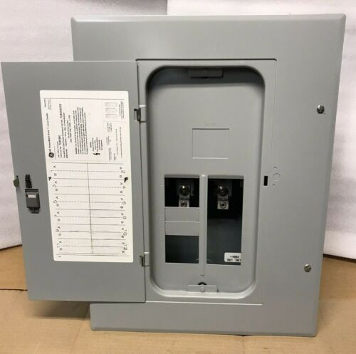 General Electric Type1 Enclosure TLM1212CCU MOD1 PowerMark Gold Load Center