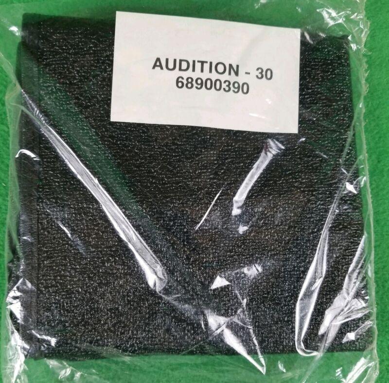 Original Peavey Brand Audition-30 68900390 Slip Cover