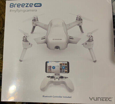 Yuneec Task 4K Quadcopter Drone