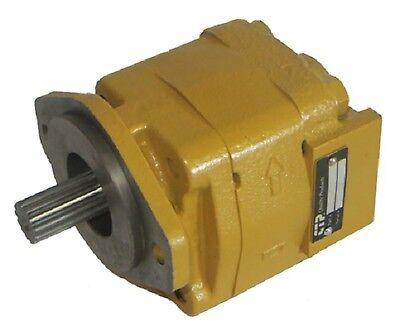 1371296 Pump Group-gr Fits Caterpillar D5c Pat D5c Patlgp 3 D3c Iii D3g D4c Iii