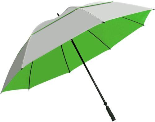 "Sun Tek 68"" UV Protection Wind Cheater Vented Canopy Umbrella"