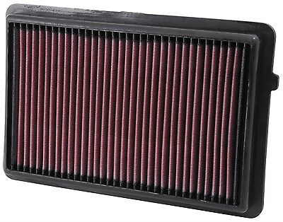 Performance K&N Filters 33-2489 Air Filter For Sale