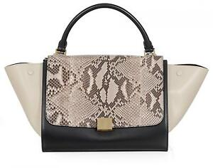Celine Tze Bags