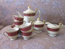 Vintage Japanese coffee service c1950s New Lambton Newcastle Area Preview
