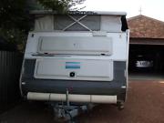 Coromal Seka Caravan 2002 Capel Capel Area Preview