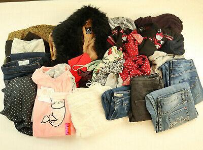 WOMEN Ladies Clothes Bundle 6 kilos 27 items Wholesale Joblot Variuos Size