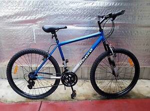 "Repco Bicycle 26"" very good condition Merrylands West Parramatta Area Preview"