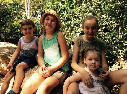 Wanted: WANTED: Female Au Pair - Townsville, North Queensland