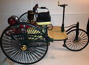 Franklin Mint 1886 Benz
