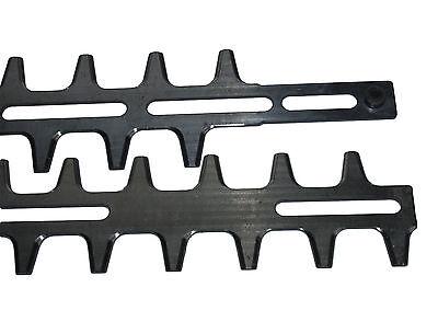 Hedgetrimmer Blade Set Fits STIHL HL45 HL75 HL95 HL-KM COMBI KOMBI