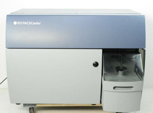 BD FACSCanto Flow Cytometer analyzer 335860