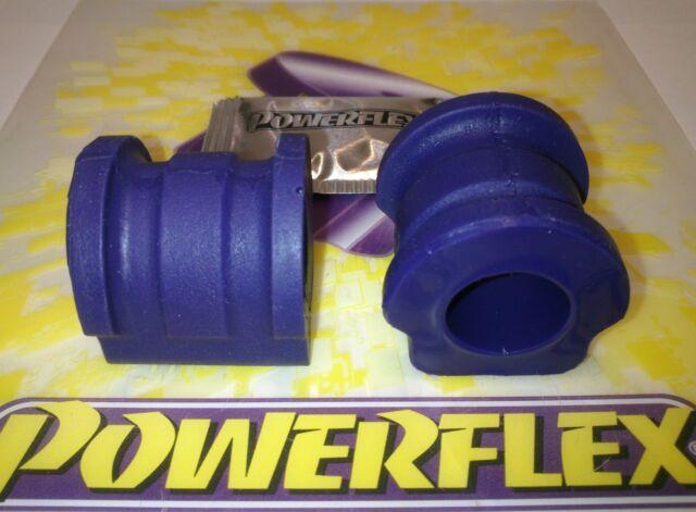 2 Pu-Buchsen Stabilisator 20mm VA Polo 9N 9N3 6R A1 Fabia Powerflex PFF85-603-20