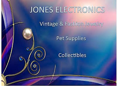 JONES PET SUPPLIES