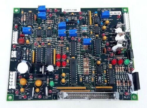 Hologic Lorad Selenia M-IV High Voltage HV Control Board - 1-003-0284 REV 8