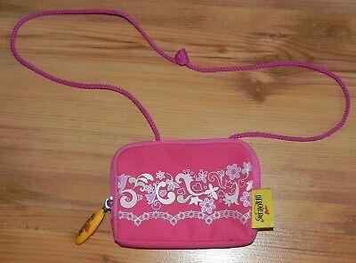 Derdiedas Umhängetasche für Mädchen, Rosa - Umhänge Für Mädchen