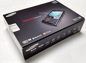 Samsung SGH i780 UNLOCKED TRIBAND,FULL KEYBOARD, BLUETOOTH,CAMERA WINDOWS PHONE.