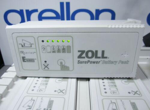 ZOLL SurePower Defibrillator Battery Pack for R Series, E Series 8019-0535-01