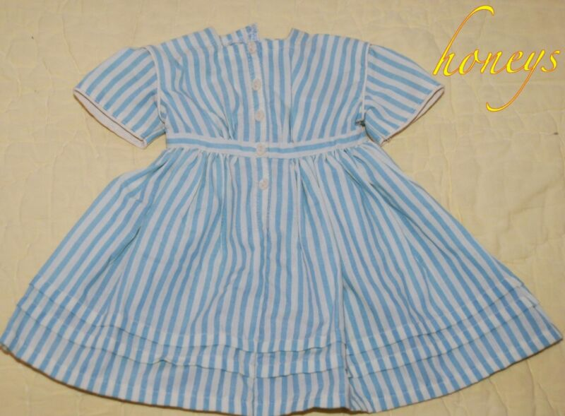 Authentic American Girl Doll KIRSTEN'S 1995 SUMMER DRESS BOOK EXTRAS LRetired