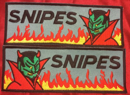 Snipes Liberty Cuff Set