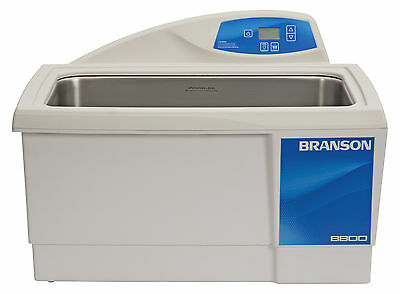 Ultrasonic Cleaner Branson Cpx8800 Digital Control Bransonic 5.5 Gal Cpx-952-819