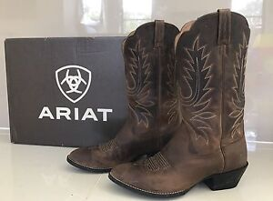 ariat boots in Brisbane Region, QLD | Clothing & Jewellery ...