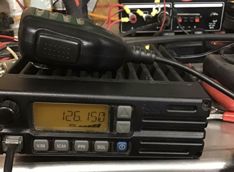 ICOM IC-A110 RADIO