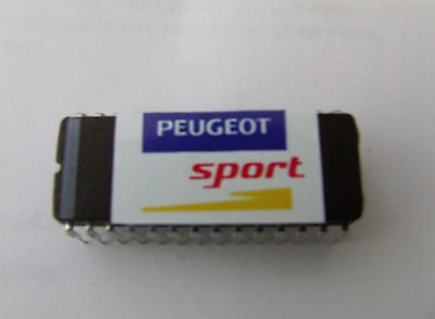 Usato, Puce Eprom 106 XSI 1.4 PEUGEOT SPORT + 12 CV + 19 NM usato  Spedire a Italy