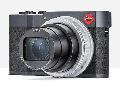 !!!NEU!!! Leica C-Lux midnight blue vom Leica Store Nürnberg