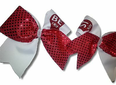 BEST FRIENDS Cheer Hair Bow