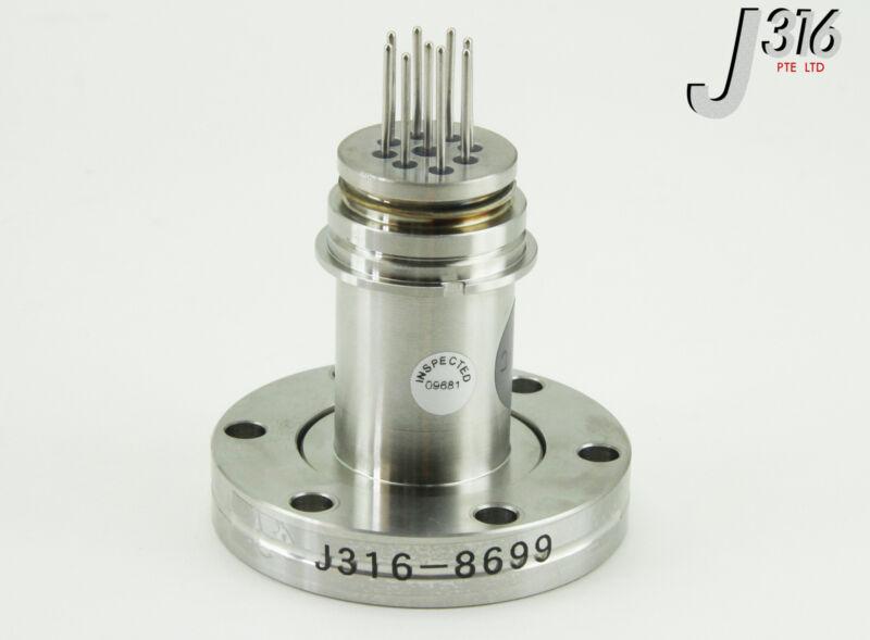 8699 Applied Materials Pirani Gauge Sensor 0190-22145