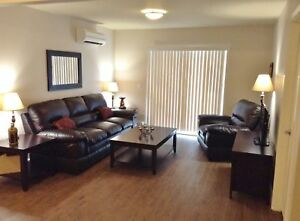 McCarthy Ridge- Furnished 2 bedroom, 2 bathroom