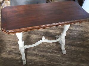 Elegant Sofa Table