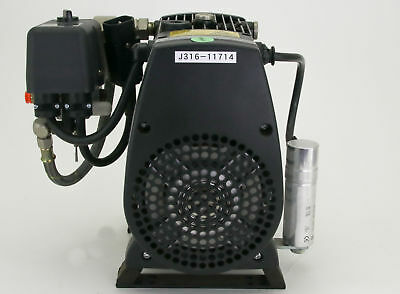 11714 Jun-air Air Compressor 230v 50hz Pn 1600010 Of301-0b