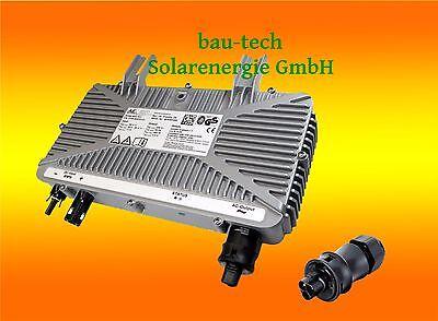 AE Conversion Micro Inverter INV500-90EU Wechselrichter / Solar Anlage PV Module