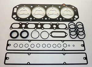 lotus esprit turbo cylinder head gasket set heavy duty. Black Bedroom Furniture Sets. Home Design Ideas