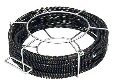 Tools 62270 C-8 Drain Cleaner Snake Cable 58x 66 Fits Ridgid K-50 K-75