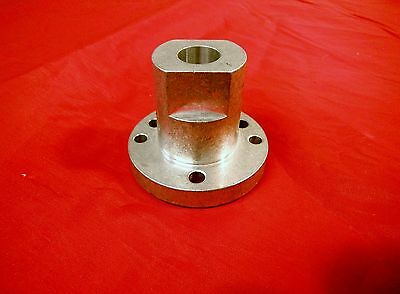Bridgeport Mill Part J Head Milling Machine Shift Sleeve 2190170 M1320 New