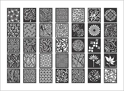 Dxf File Cnc Vector Dxf Plasma Router Laser Cut Dxf-cdr Files